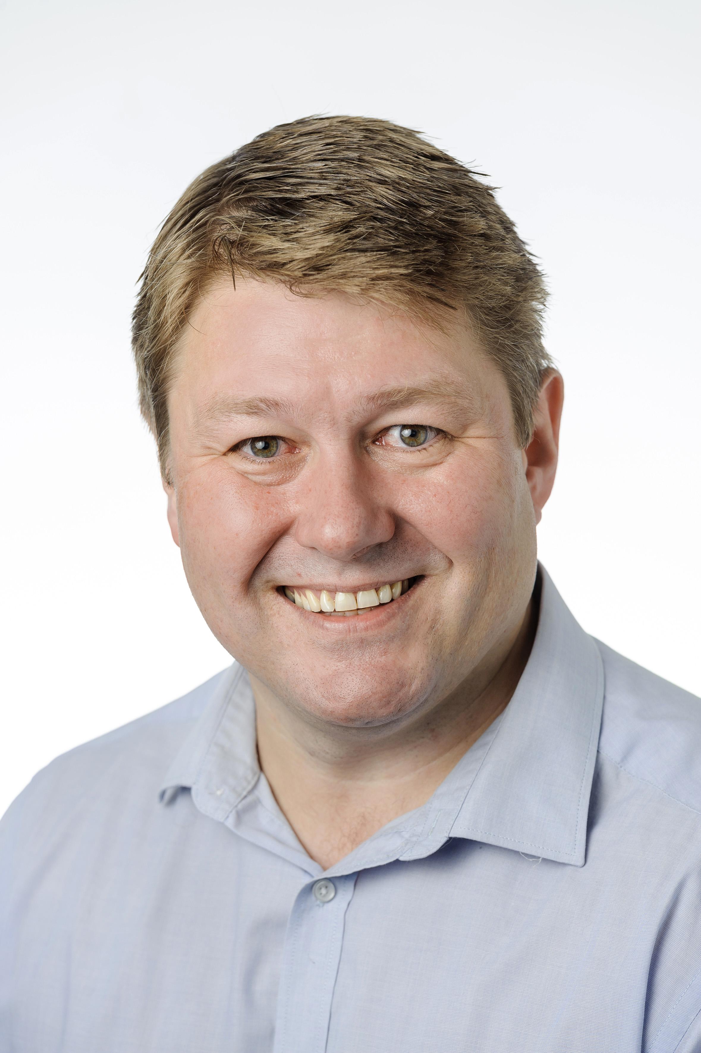 Ian Sefton