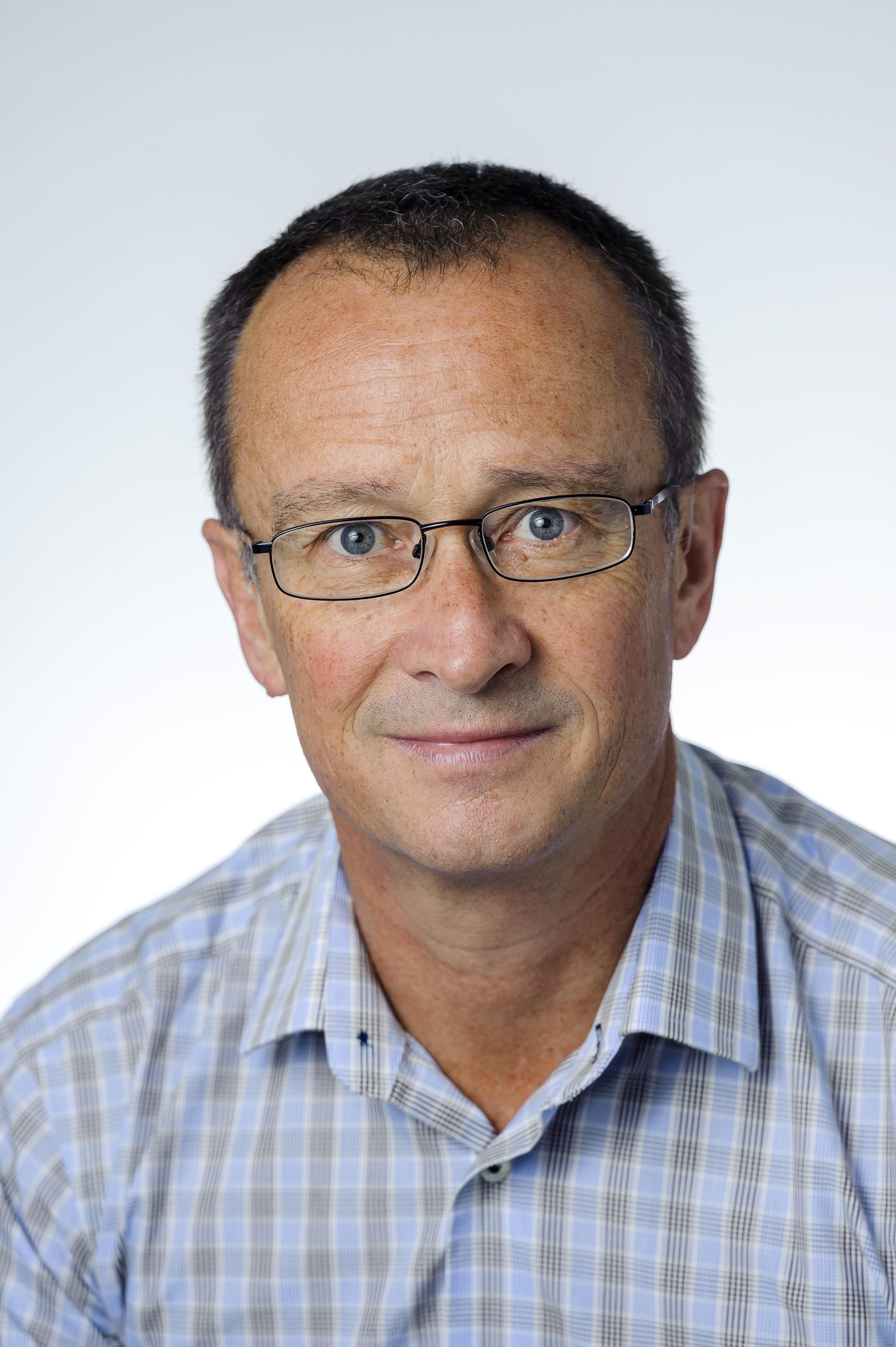 Scott Cozens - General Manager